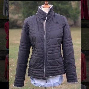 REVERSIBLE NorthFace Jacket